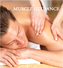 muscle guidance massage