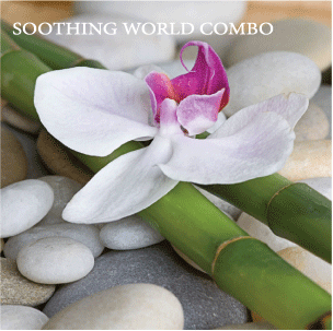 soothing world combo massage