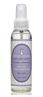 Deep Steep Dry Oil Body Spritzer