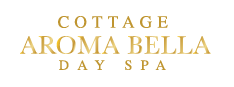 logo_cottage aroma bella luxury day spa