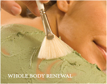 whole body renewal